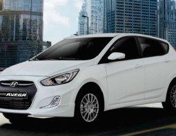 Review Hyundai Grand Avega 2013