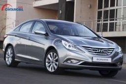 Review Hyundai Sonata 2009