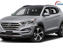 Review Hyundai Tucson 2017 Indonesia