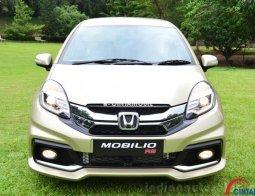 Review Honda Mobilio 2015