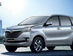 Review Toyota Avanza 2016