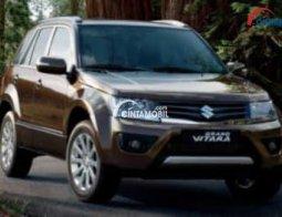 Review Suzuki Grand Vitara 2016 Indonesia
