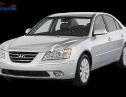 Review Hyundai Sonata 2010 Indonesia