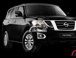 Review Nissan Patrol 2017 Indonesia