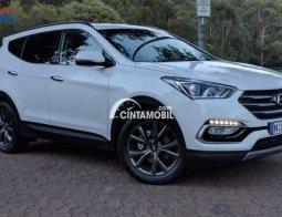 Review Hyundai Santa Fe 2017 Indonesia