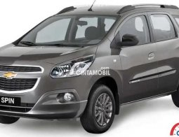 Review Chevrolet Spin 2014 Indonesia
