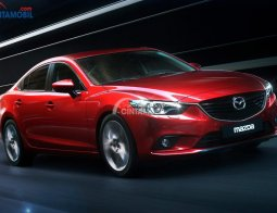Review Mazda 6 2017 Indonesia