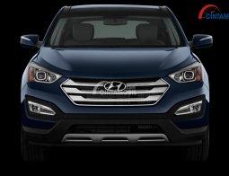Review Hyundai Santa Fe 2016 Indonesia