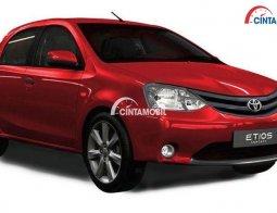 Review Toyota Etios 2017 Indonesia