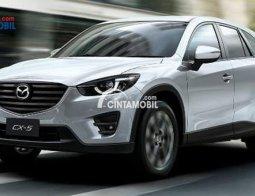 Review Mazda CX-5 2016 Indonesia