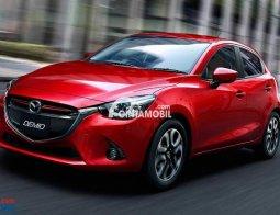Spesifikasi Mazda 2 2015