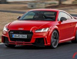 Review Audi TT 2016 Indonesia