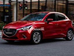 Review Mazda 2 2017 Indonesia
