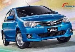 Spesifikasi Toyota Etios Valco 2013 Indonesia