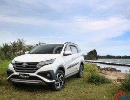 Review Toyota Rush TRD Sportivo 2018