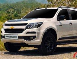 Review All New Chevrolet Trailblazer 2017 Indonesia