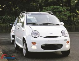 Review Chery QQ 2008