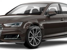 Review Audi A4 2017 Indonesia