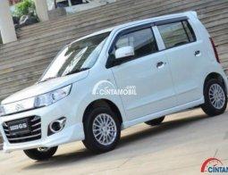 Spesifikasi Suzuki Karimun Wagon R GS 2017
