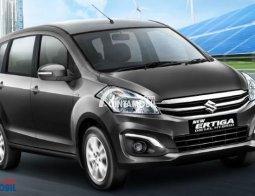 Spesifikasi Suzuki Ertiga Diesel Hybrid 2017 Indonesia