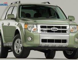 Spesifikasi Ford Escape 2008 Indonesia