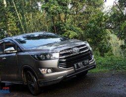 Review Lengkap Toyota Venturer Diesel 2017, Mobil Keluarga Dengan Sentuhan SUV