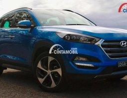 Spesifikasi Hyundai Tucson CRDi 2017, Varian Diesel dari Hyundai Tucson