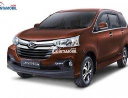 Review Daihatsu Great New Xenia R Sporty 2017, Mobil Keluarga Yang Bertahan Di Tengah Gempuran Mobil Baru