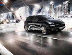 Review Porsche Cayenne S 2018: Akankah Jagoan SUV Porsche Ini Mampu Bertahan Di Pasar Otomotif Indonesia?