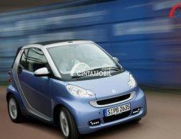 Spesifikasi Smart ForTwo 2010, Mobil Ringkas Khusus Dua Orang
