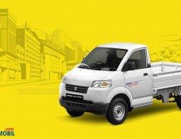 Spesifikasi Suzuki Mega Carry 2018: Yang Extra Untuk Bisnis Anda