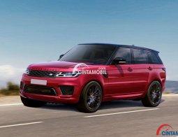 Review Range Rover Sport 2018: Setelah Facelift Kini Tampak Lebih Muda