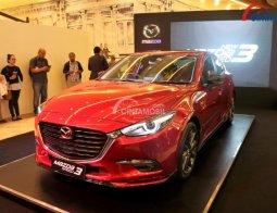 Review Mazda3 Speed 2018 Indonesia: Varian Penuh Gaya