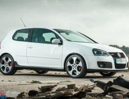 Review Volkswagen Golf Mk V GTI 2005: Hot Hatchback Yang Dirancang Untuk Melengkapi Banyak Kebutuhan Anda