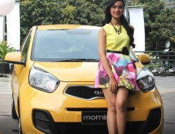 Review Kia Morning 1.0 2014: Paket Hemat Mobil Anak Muda