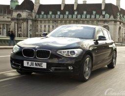 Profil BMW 116i 2012, Simbol Gaya Hidup Kaum Urban