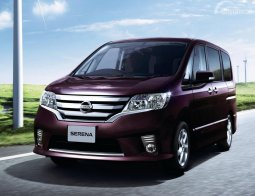 Review Nissan Serena 2013, MPV Mewah Dengan Harga Terjangkau