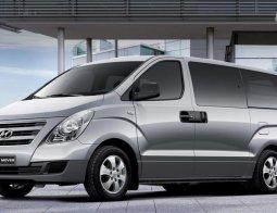 Review Hyundai Starex Mover CRDi 2012