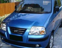 Review Hyundai Atoz 1.1i 2005, City Car Mungil Nan Gesit Dari Hyundai