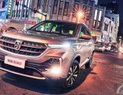 Profil Wuling SUV 2018, Preview SUV Wuling Pertama Untuk Indonesia
