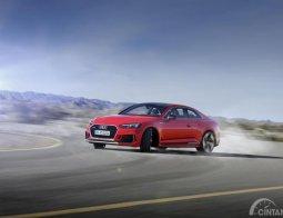 Review dan Test Drive Audi RS5 2018: Sport Coupé Persembahan Audi Siap Melenggang Di GIIAS 2018
