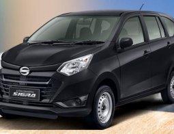 Review Daihatsu Sigra 1.0 D M/T 2016, Varian Termurah Dari Daihatsu Sigra