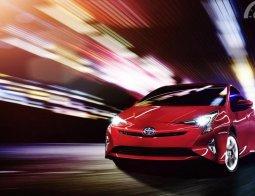Review Toyota Prius 2018