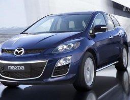 Review Mazda CX 7 2009