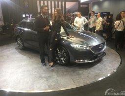 Review All New Mazda6 Elite Estate 2018: Penyegaran Manis Demi Goda Pangsa Pasar Premium