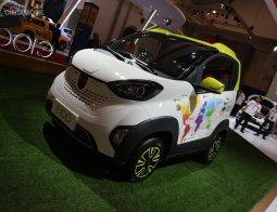 Review Wuling E100 2018, Masa Depan Mobil China Dalam Prespektif Wuling Motors