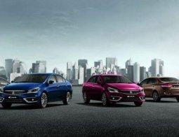 Review Suzuki Ciaz 1.5 Hybrid 2018