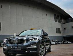 Review BMW X3 xDrive20i Luxury 2018