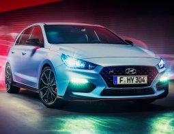 Review Hyundai i30 N 2018