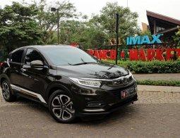 Review Honda HR-V 1.5 Special Edition 2018
